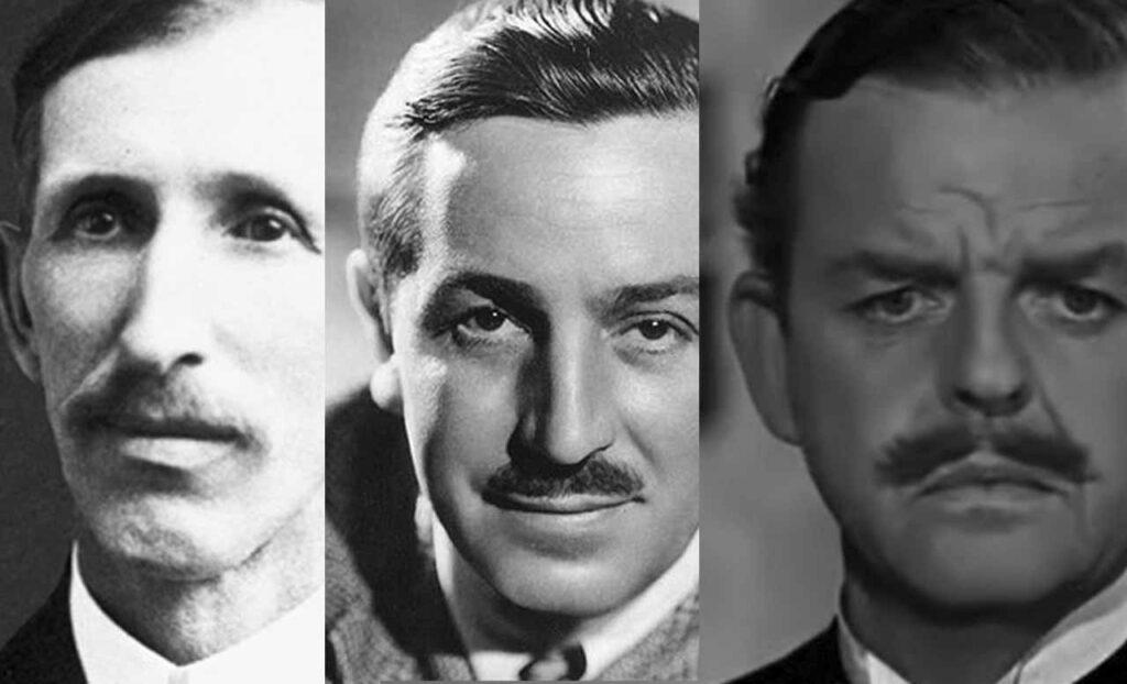 Elias Disney, Walt Disney e Mr Banks